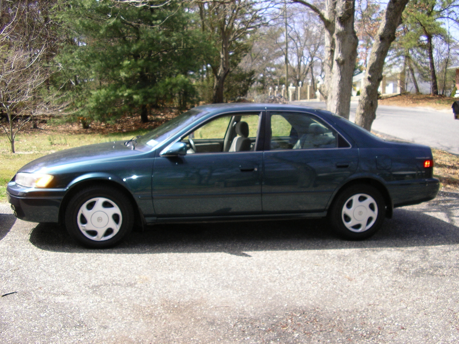 1998 toyota camry v6 specs. Black Bedroom Furniture Sets. Home Design Ideas