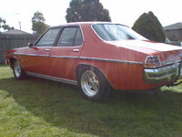 1977 Holden Premier Overview