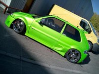 Picture of 2007 Renault Clio Renaultsport 197 Cup, exterior, gallery_worthy