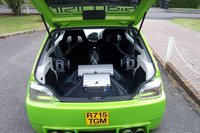Picture of 2007 Renault Clio Renaultsport 197 Cup, interior, gallery_worthy
