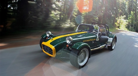 Picture of 1997 Caterham Seven