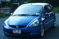 Picture of 2004 Honda Jazz, exterior, gallery_worthy