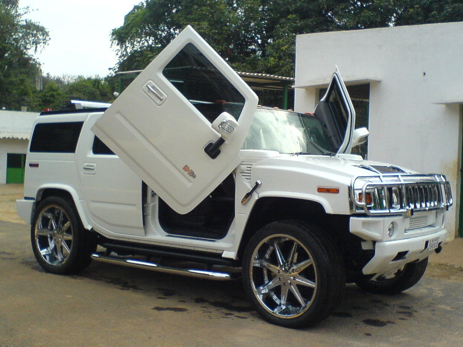 2010 Hummer H2 Pictures Cargurus