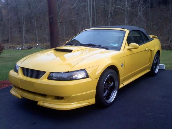 1999 ford mustang gt convertible my baby. Black Bedroom Furniture Sets. Home Design Ideas