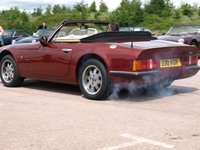 Picture of 1991 TVR Griffith, exterior
