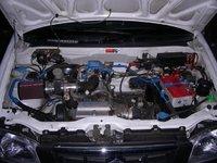 2007 Suzuki Alto, ALto engin!!!, engine