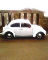 1973 Volkswagen 1600 Picture Gallery