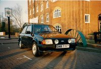 Picture of 1983 Ford Escort, exterior