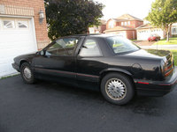 1994 Buick Regal 2 Dr Gran Sport Coupe picture, exterior