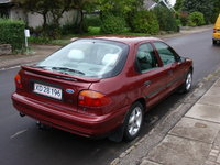 Picture of 1995 Ford Mondeo, exterior