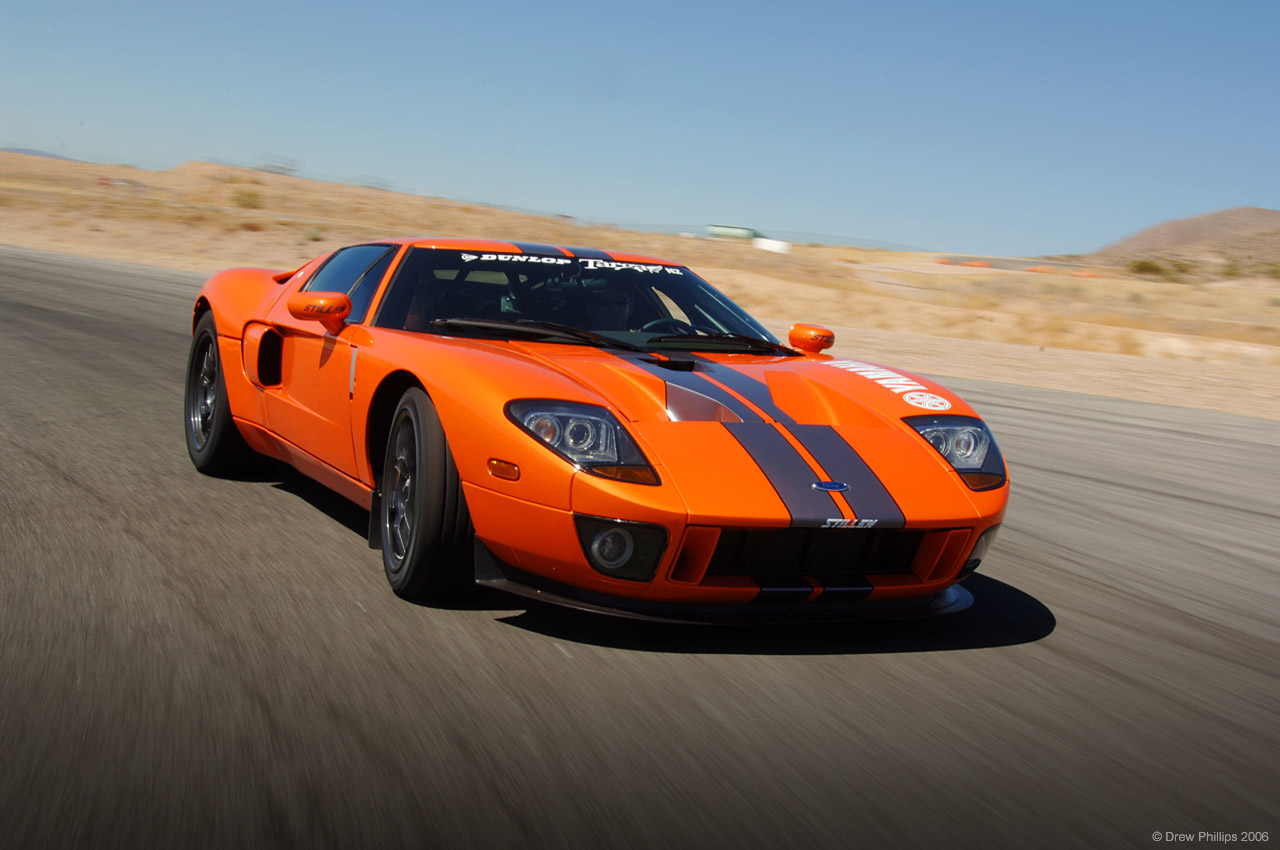2006 Ford Gt Pictures Cargurus