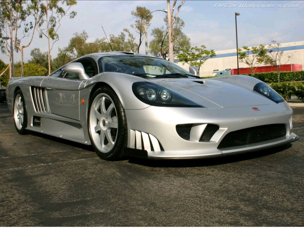 2004 saleen s7 exterior pictures cargurus. Black Bedroom Furniture Sets. Home Design Ideas
