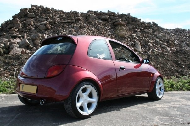 Ford Ka Before I Owned It Gallery_worthy