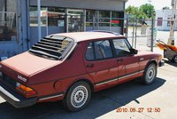 1983 Saab 900 Picture Gallery