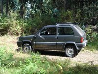 Picture of 1992 FIAT Panda, exterior, gallery_worthy