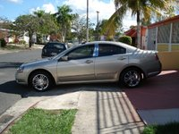 Picture of 2005 Mitsubishi Galant GTS, exterior, gallery_worthy