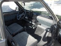 Picture of 1992 FIAT Panda, interior