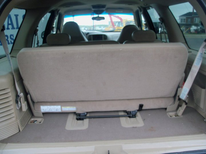 1999 Ford Expedition Interior Pictures Cargurus