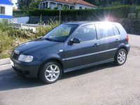 Picture of 2000 Volkswagen Polo, exterior