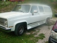 Picture of 1990 Chevrolet Suburban R1500 RWD, exterior, gallery_worthy