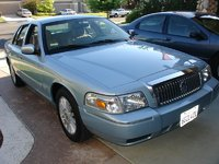 BobGM's 2009 Mercury Grand Marquis LS, exterior, gallery_worthy