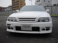 Picture of 1997 Toyota Chaser, exterior