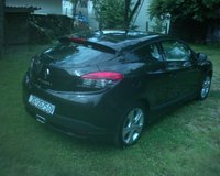 Picture of 2008 Renault Megane, exterior, gallery_worthy