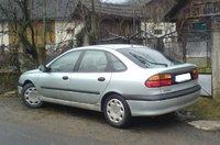 2000 Renault Laguna, Renault Laguna 1.6 107CP, exterior, gallery_worthy