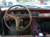 Picture of 1972 Ford Taunus, interior, gallery_worthy