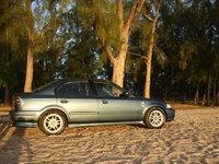 Picture of 1997 Honda Civic EX, exterior