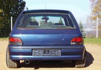 Picture of 1993 Renault Clio, exterior