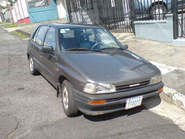 Picture of 1987 Daihatsu Charade