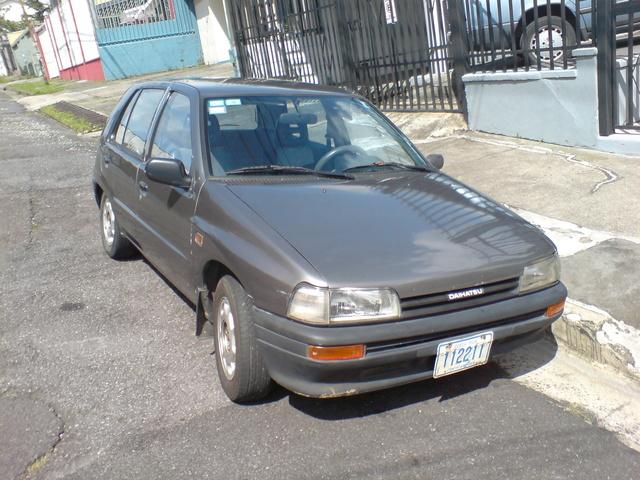 Picture of 1987 Daihatsu Charade