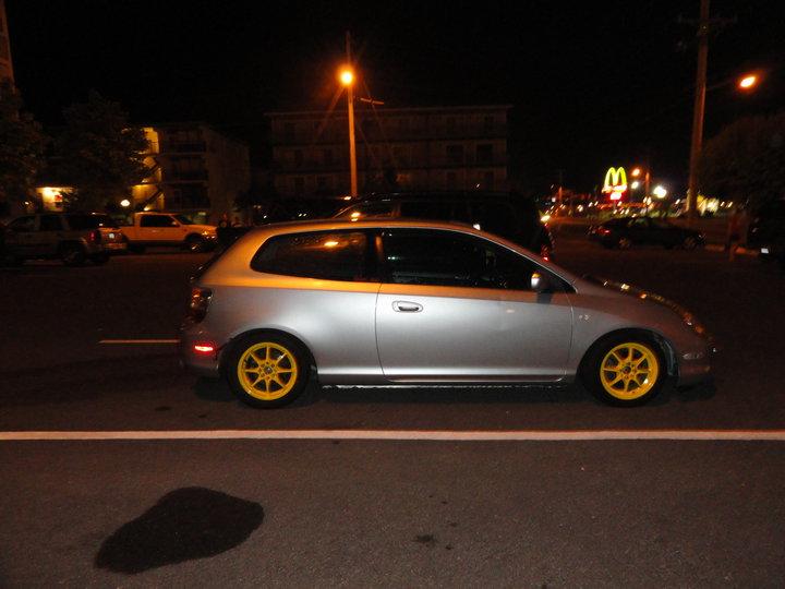 honda civic si hatchback 2003. 2003 Honda Civic Si Hatchback