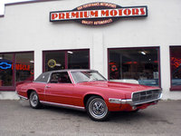 1969 Ford Thunderbird, My 1969 THUNDERBIRD LANDAU......IT'S A WONDERFUL CAR WITH A BLEND OF T-BIRD STYLING FROM 1964-1969....., exterior