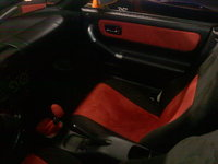 Picture of 2001 Toyota MR2 Spyder 2 Dr STD Convertible, interior, gallery_worthy