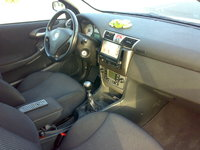 Picture of 2005 FIAT Stilo, interior