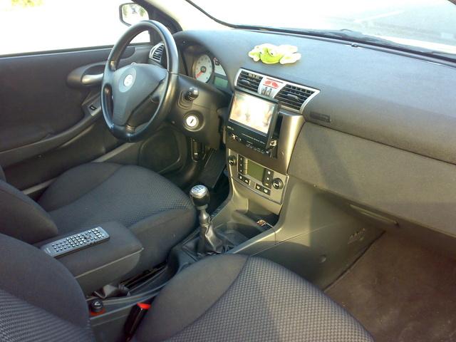 2005 FIAT Stilo - Interior Pictures - CarGurus