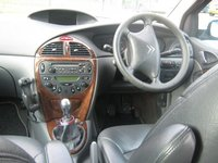 Picture of 2001 Citroen C5, interior