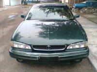 Picture of 1993 Pontiac Bonneville 4 Dr SE Sedan, exterior, gallery_worthy