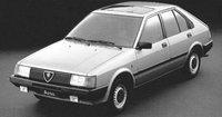 1987 Alfa Romeo Arna Overview