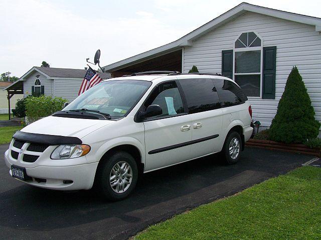 picture of 2003 dodge grand caravan 4 dr el passenger van extended. Cars Review. Best American Auto & Cars Review