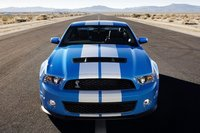 Picture of 2011 Ford Mustang Shelby GT500 Coupe RWD, exterior, gallery_worthy