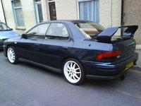 Picture of 1995 Subaru Impreza, exterior