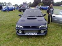 Picture of 1995 Subaru Impreza, exterior, gallery_worthy