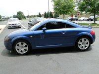 Picture of 2003 Audi TT Turbo Hatchback, exterior