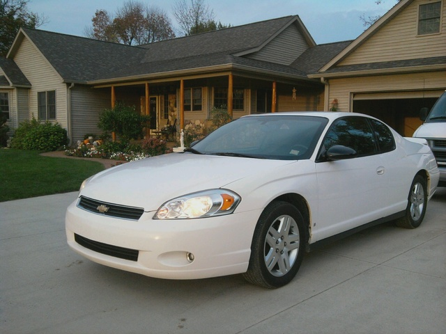 2005 chevrolet monte carlo pictures cargurus. Black Bedroom Furniture Sets. Home Design Ideas