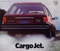 1985 Peugeot 505 Turbo Wagon  -  This pic was from a Peugeot Ad but mine was Black/Tan Leather with Heated Seats and Mirrors - helpful during Winters in Nebraska!, gallery_worthy