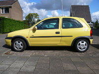Picture of 1997 Opel Corsa, gallery_worthy
