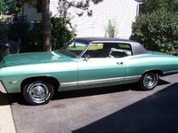 Picture of 1968 Chevrolet Caprice, gallery_worthy